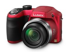 Panasonic announces six new LUMIX cameras Photography Reviews, Digital Photography, Small Digital Camera, My Music, Binoculars, Music Videos, This Or That Questions, News, Media Studies