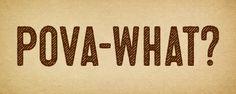 What is Povitica, Pova-What