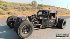 294 Best Rat Rod Dually trucks images in 2019 | Dually ...