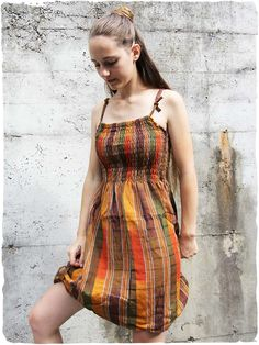 18a54445aa58 vestito mare New Allyson Vestito Mare corto arricciato nel seno e dietro le  spalle