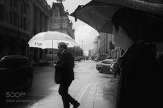 Mood of rain by marielaigneau
