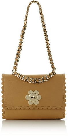 MULBERRY Cecily with Flower Bag - Lyst