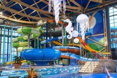#Polin #Waterslides Help #Rostov's H2O Aquapark Win Golden Pony Award. @Polin Waterparks @Baris Pakis #waterparks