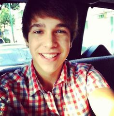 i love Austin Mohone