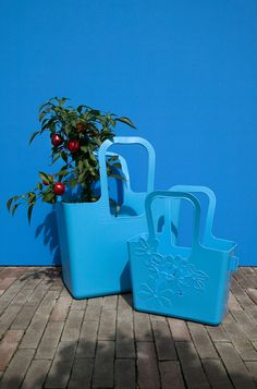 Torba Tasche oraz Alice - Koziol od Fabryka Form Alice, Canning, Bags, Handbags, Home Canning, Bag, Totes, Conservation, Hand Bags