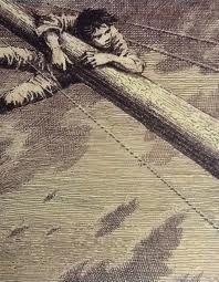 mervyn peake illustration