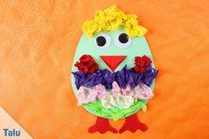 Ostern steht vor der Tür - Sie arbeiten als Erzieherin im Kindergarten und suchen nach Inspiration für einfache Bastelideen? Dann sind Sie hier genau richtig. Wir zeigen kreative Ideen zum Basteln an Ostern im Kindergarten.