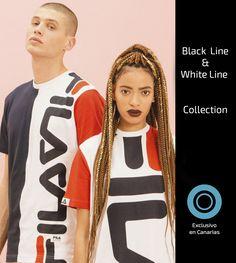 #TBT 80´s & 90´s  🔥🔥 Oldboy Store es punto de venta exclusivo en Canarias de las colecciones #BlackLine y #WhiteLine de la marca #Fila  Muy pronto podrás disfrutar del auténtico #Streetwear en nuestra tienda 👌🏼