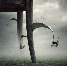 Stunning Surreal Photography Examples That Will Make You Look Twice