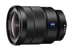 Sony 16-35mm Vario-Tessar T FE F4 ZA OSS E-Mount Lens Sony