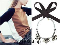 stone crystal necklace http://www.totemshop.in.ua/collection/kolie/product/kolie-temnyy-hrustal