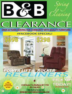 B&b Furniture, Quality Furniture, Clearance Furniture, Budgeting, Finance, Budget Organization, Economics