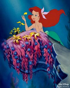 Sofia Coppola walks away from directing live-action The Little Mermaid Disney Songs, Disney Music, Walt Disney Characters, Classic Fairy Tales, Walt Disney Animation Studios, Ariel The Little Mermaid, Ariel Mermaid, Disney Marvel, Disney Love