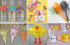 EasterKidsCraftIdeas