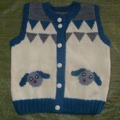 3 Şekilde Kullanılan Dikişsiz Boyunluk-Bere Yapımı 🙆/ Knitting a beanie-snood/вязание шапочки-снуд Baby Cardigan, Baby Boy Vest, Baby Boys, Knit Vest, Diy Crochet Bag, Crochet For Kids, Tutorial Crochet, Baby Knitting Patterns, Unisex