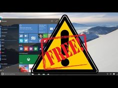 How To Activate Windows 10 Any Edition (2016) | Permanent Activater (100...