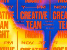 Creative Team Night vector shirt design screenprint vintage printed packaging type texture layout grids system lines pattern badge logo typography branding Graphic Design Trends, Graphic Design Layouts, Graphic Design Tutorials, Graphic Design Posters, Graphic Design Typography, Graphic Design Illustration, Graphic Design Inspiration, Vector Design, Design Design