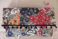 ΦούΞια ΞιΦίας Clutch Bag, Quilts, Blanket, Bags, Handbags, Clutch Bags, Quilt Sets, Taschen, Quilt
