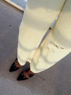 Découvrez la dernière acquisition chaussures de Leytiva à 24€ chez BABOU #shoesaddict