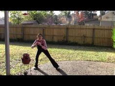 Lovin' Lunges- TBP- Trainer In Your Back Pocket Weekly Workout Video - YouTube