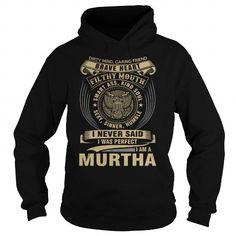 I Love MURTHA Shirts & Tees
