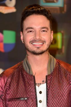 J Balvin Photos - Celebrities Attend Univision's Premios Juventud 2015 - Zimbio