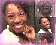 StyleNook - Upload And Share Your Looks Cute Box Braids Hairstyles, Lemonade Braids Hairstyles, Braids For Short Hair, Braided Hairstyles, Natural Hair Updo, Natural Hair Styles, Natural Beauty, Hair Health And Beauty, Growing Your Hair Out