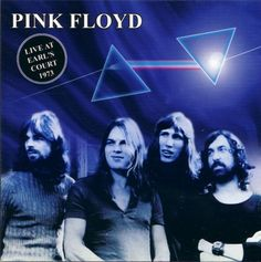 Quality3: Pink Floyd: Earls Court 1973 (3 Different Ex- Aud boots) FLAC