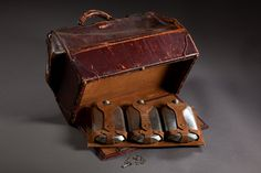 """Mob Museum Artifact 