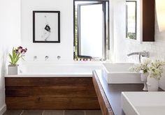 MARQ / gzgz: MARQ / propuesta / cuadros en baños