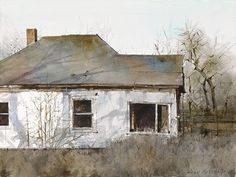 Out in the Sticks – Dean Mitchell | Ann Korologos Gallery