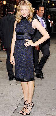 Style Crush: Chloe Moretz