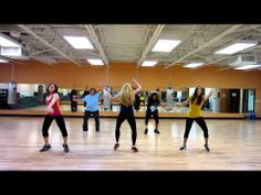 "Original Choreography Dance ""Que te Mueve"" Merengue - YouTube"