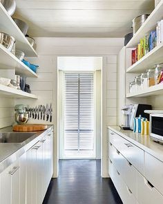 #goals from my clients pantry in the current @clt_homedesigndecor designed by @ruardveltmanarchitecture. #organizeme #pantryperfection #organizationalgoals #organize #pantry #design #interiordesign