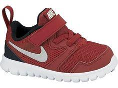new product 1e6b8 abb26 Nike Flex Experience 3 (10 C, Red Black White) Nike http