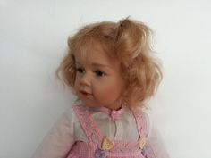 Künstlerpuppe Svenja von Sissel Skille by Götz in Spielzeug, Puppen & Zubehör, Künstler-/ Handgemachte Puppen | eBay