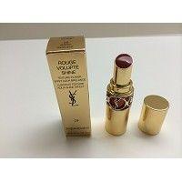 YSL Rouge Volupté Shine Lipstick  - 29 Ambre Indecent