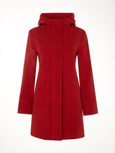 Conniston moleskin coat   coats   White Stuff