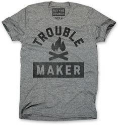 troublemaker tee