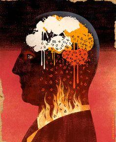 Anna & Elena Balbusso - Alzheimer's, Anxiety, Brain, Disease, Headache, Illness, Medical, Medicare, Physics, Stress