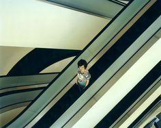 Miranda July by photographer Ye Rin Mok