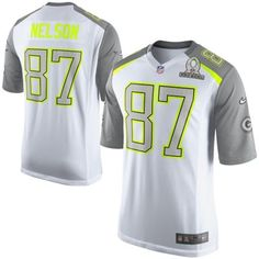 Green Bay Packers Kenny Clark LIMITED Jerseys