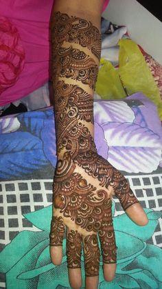 Black Mehndi Designs, Palm Henna Designs, Rajasthani Mehndi Designs, Simple Arabic Mehndi Designs, Beginner Henna Designs, Mehndi Designs 2018, Mehndi Design Pictures, Mehndi Designs For Girls, Wedding Mehndi Designs
