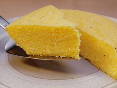 The greatest thing about polenta is how versatile it is as a leftover. Grill it, bake it covered in sauce and cheese, pan fry it and top with an egg, or eat it sliced cold or warm. These are just a...