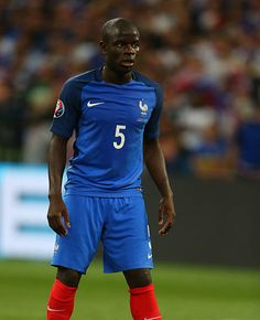 Ngolo Kante France Pictures and Photos N Golo Kante, Stock Pictures, Stock Photos, Royalty Free Photos, France, Image, Fashion, Fashion Styles, Fashion Illustrations