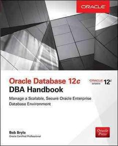 The Most Complete, Current Oracle DBA Resource Maintain a high-performance…