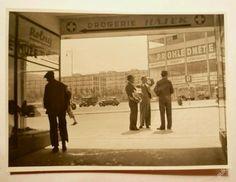 BAŤA - ZLÍN obchodní dům !!! 30.léta