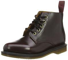Dr. Martens EMMELINE Pol. Smooth CHERRY, chaussures bateau femme #Chaussuresbateau #chaussures http://allurechaussure.com/dr-martens-emmeline-pol-smooth-cherry-chaussures-bateau-femme/