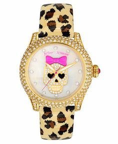 Fun Betsy Johnson Watches