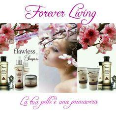 Forever Living...